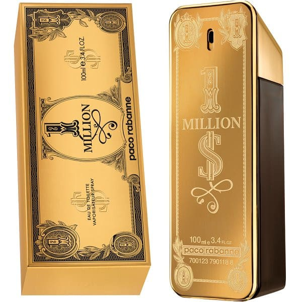 Paco Rabanne 1 Million $
